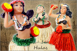 wackel hula figuren