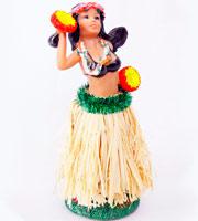 accessoires wackel hula figuren