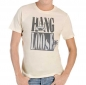 Preview: T-Shirt - HANG LOOSE - 'square' - Design vorne