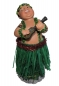 Preview: Hawaii Wackel Hula Figur (17cm) - Big Pa